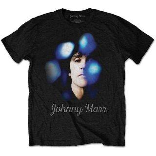 JOHNNY MARR Album Photo, Tシャツ
