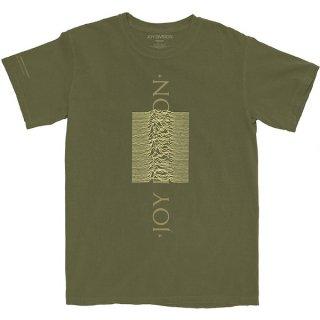 JOY DIVISION Blended Pulse, Tシャツ