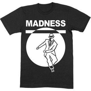 MADNESS Dancing Man, Tシャツ