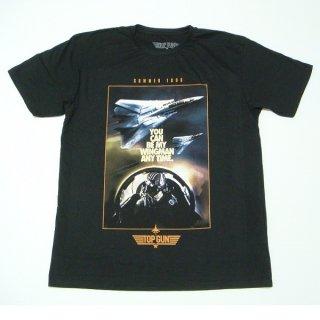 TOP GUN Wingman Poster, Tシャツ