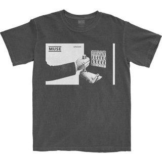 MUSE Shifting Cg. Tシャツ