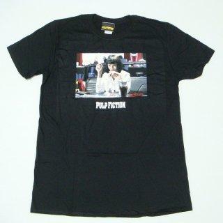 PULP FICTION Mia Milkshake, Tシャツ