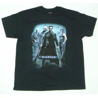 THE MATRIX The Matrix Poster, Tシャツ