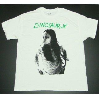 DINOSAUR JR. Green Mind, Tシャツ