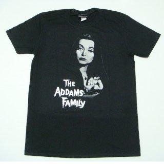 THE ADDAMS FAMILY Morticia, Tシャツ