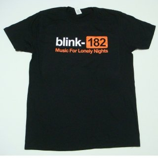 BLINK-182 Lonely Nights, Tシャツ