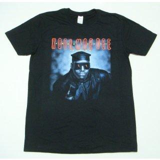 KOOL MOE DEE Knowledge Is King, Tシャツ