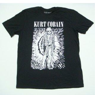 KURT COBAIN Brilliance, Tシャツ