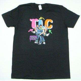 TLC Kicking Group, Tシャツ