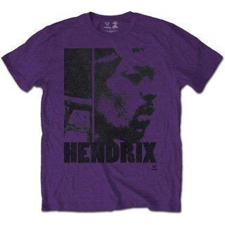 JIMI HENDRIX Let Me Die Pur, Tシャツ