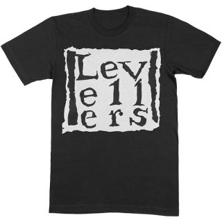 LEVELLERS Classic Logo, Tシャツ