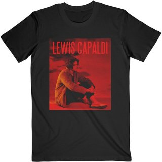 LEWIS CAPALDI Divinely Uninspired, Tシャツ