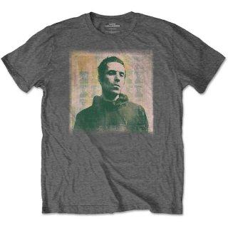 LIAM GALLAGHER Monochrome Cha, Tシャツ