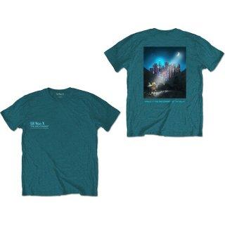 LIL NAS X Album, Tシャツ