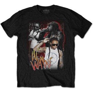 LIL WAYNE 90s Homage, Tシャツ