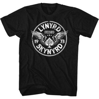 LYNYRD SKYNYRD Freebird '73 Wings, Tシャツ