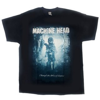 MACHINE HEAD Through The Ashes Of Empires, Tシャツ