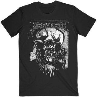 MEGADETH Hi-Con Vic, Tシャツ