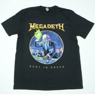 MEGADETH Rip Anniversary, Tシャツ