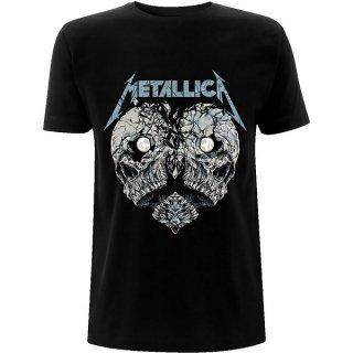 METALLICA Heart Broken, Tシャツ