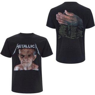 METALLICA Neverland, Tシャツ