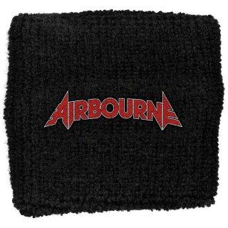 AIRBOURNE Logo, リストバンド