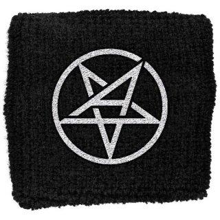 ANTHRAX Pentathrax, リストバンド