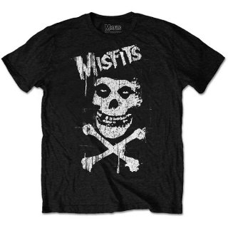 MISFITS Cross Bones, Tシャツ