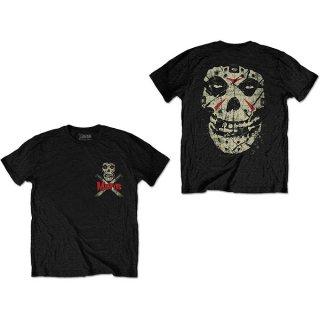 MISFITS Machete, Tシャツ