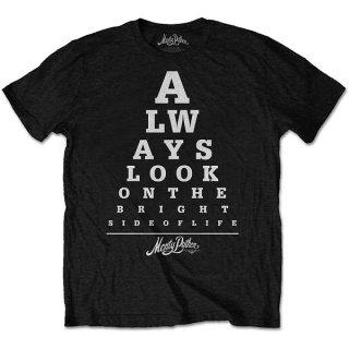 MONTY PYTHON Bright Side Eye Test, Tシャツ