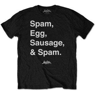 MONTY PYTHON Spam, Tシャツ