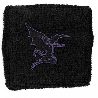 BLACK SABBATH Purple Devil, リストバンド