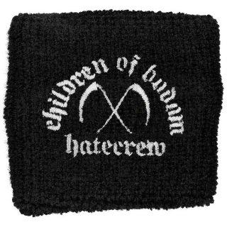 CHILDREN OF BODOM Hatecrew, リストバンド