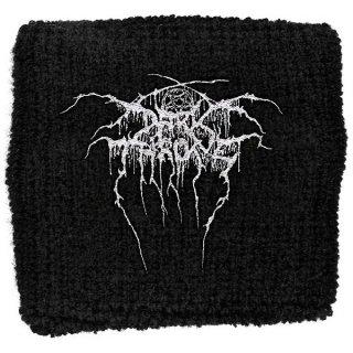 DARKTHRONE Logo, リストバンド