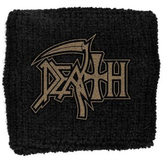 DEATH Logo, リストバンド