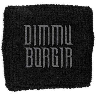 DIMMU BORGIR Logo, リストバンド