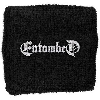 ENTOMBED Logo, リストバンド