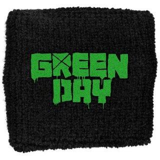 GREEN DAY Logo, リストバンド