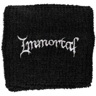 IMMORTAL Logo, リストバンド