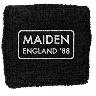 IRON MAIDEN England, リストバンド