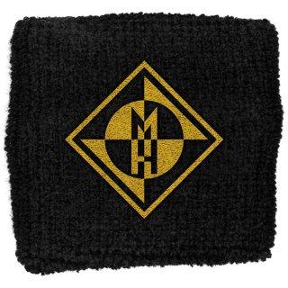 MACHINE HEAD Diamond Logo, リストバンド