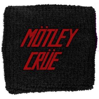 MOTLEY CRUE Logo, リストバンド