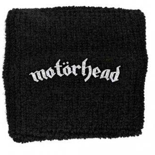 MOTORHEAD Logo, リストバンド