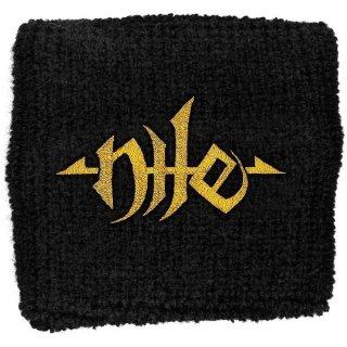 NILE Gold Logo, リストバンド