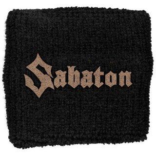SABATON Logo, リストバンド