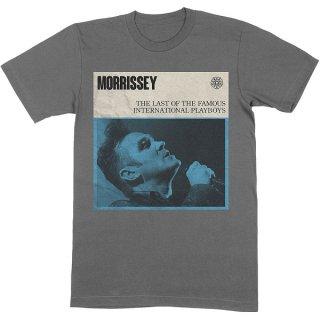 MORRISSEY International Playboys, Tシャツ