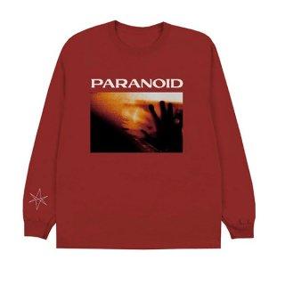 BRING ME THE HORIZON Paranoid, ロングTシャツ