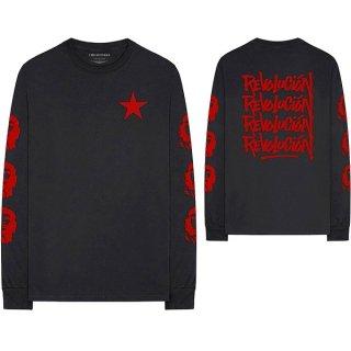 CHE GUEVARA Revolution, ロングTシャツ