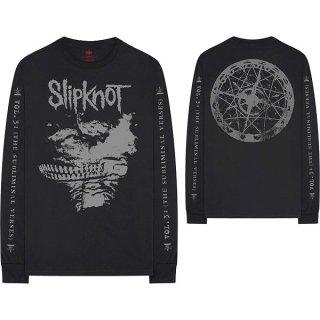 SLIPKNOT Subliminal Verses, ロングTシャツ