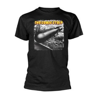 COMIC STRIP PRESENTS Bomb Blk, Tシャツ